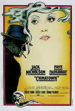 Chinatown - 27 x 40 Movie Poster