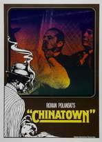 Chinatown - 27 x 40 Movie Poster - Style C
