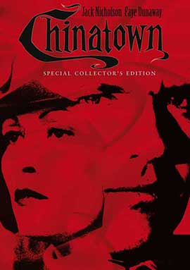 Chinatown - 11 x 17 Movie Poster - Style G