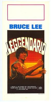 Chinese Stuntman - 27 x 40 Movie Poster - Italian Style A