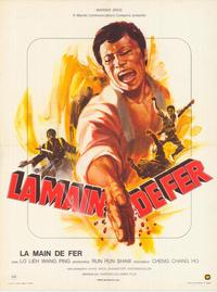 Chinese Super Ninjas - 27 x 40 Movie Poster - French Style A