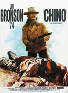 Chino - 11 x 17 Movie Poster - French Style A