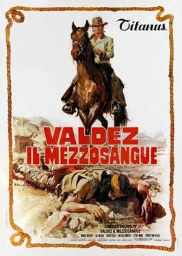 Chino - 11 x 17 Movie Poster - Italian Style B
