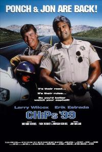 CHiPs '99 (TV) - 11 x 17 Movie Poster - Style A