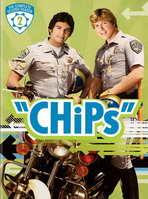 CHiPs - 27 x 40 Movie Poster - Style C