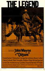 Chisum - 11 x 17 Movie Poster - Style A