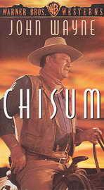 Chisum - 11 x 17 Movie Poster - Style B