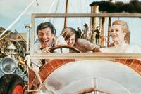 Chitty Chitty Bang Bang - 8 x 10 Color Photo #1