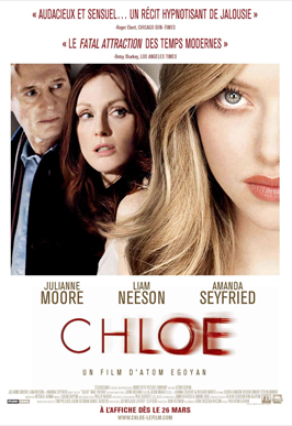 Chloe - 27 x 40 Movie Poster - Canadian Style A