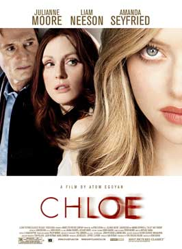 Chloe - 27 x 40 Movie Poster - Style A