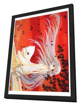 Chobits - Anime - 24 x 36 Movie Poster - Style B - in Deluxe Wood Frame