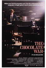 The Chocolate War - 27 x 40 Movie Poster - Style A