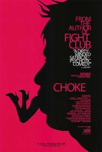 Choke - 27 x 40 Movie Poster - Style A
