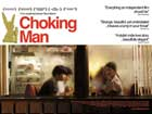 Choking Man - 11 x 17 Movie Poster - UK Style A