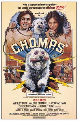 C.H.O.M.P.S. - 11 x 17 Movie Poster - Style A