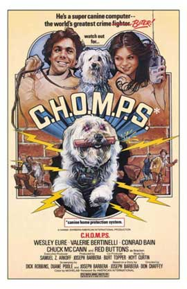 C.H.O.M.P.S. - 27 x 40 Movie Poster - Style A