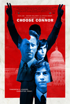 Choose Connor - 11 x 17 Movie Poster - Style A