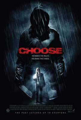 Choose - 11 x 17 Movie Poster - Style A