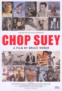 Chop Suey - 43 x 62 Movie Poster - Bus Shelter Style A