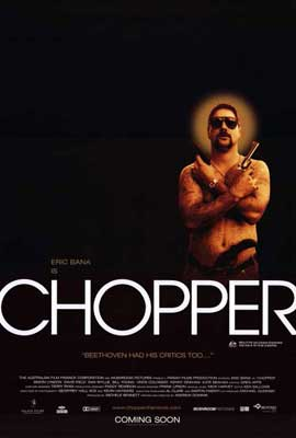 Chopper - 27 x 40 Movie Poster - Style B