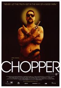 Chopper - 43 x 62 Movie Poster - Bus Shelter Style A