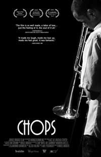Chops - 43 x 62 Movie Poster - Bus Shelter Style A