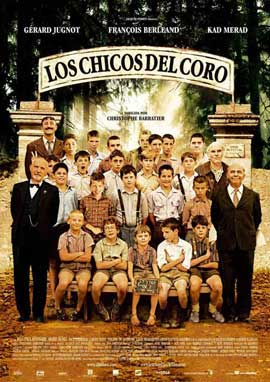 Chorists - 27 x 40 Movie Poster - Spanish Style A