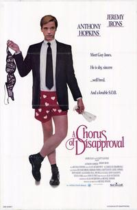 A Chorus of Disapproval - 27 x 40 Movie Poster - Style A