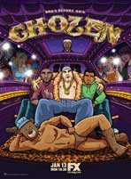 Chozen (TV)
