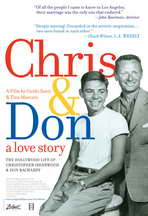 Chris and Don. A Love Story