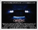 Christine - 11 x 17 Movie Poster - UK Style A