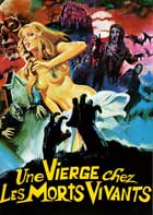 Christine, Princess of Eroticism - 11 x 17 Movie Poster - French Style A