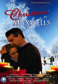 Christmas at Maxwells - 11 x 17 Movie Poster - Style A