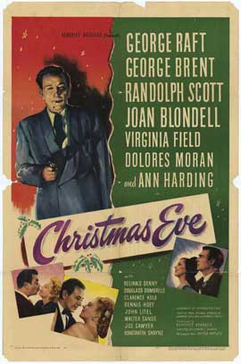 Christmas Eve - 11 x 17 Movie Poster - Style A