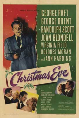 Christmas Eve - 27 x 40 Movie Poster - Style A