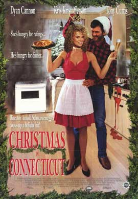 Christmas in Connecticut - 11 x 17 Movie Poster - Style A