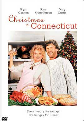 Christmas in Connecticut - 11 x 17 Movie Poster - Style B