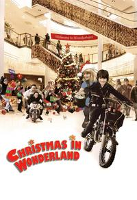 Christmas in Wonderland - 27 x 40 Movie Poster - Style B