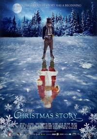 Christmas Story - 43 x 62 Movie Poster - Bus Shelter Style A