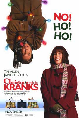 Christmas with the Kranks - 11 x 17 Movie Poster - Style A