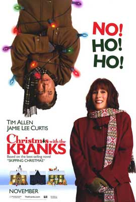 Christmas with the Kranks - 27 x 40 Movie Poster - Style A