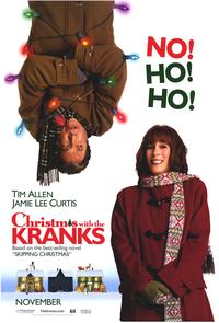 Christmas with the Kranks - 43 x 62 Movie Poster - Bus Shelter Style A