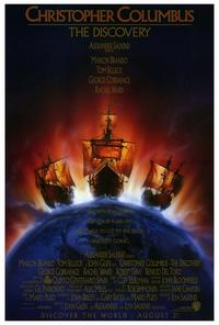 Christopher Columbus: The Discovery - 27 x 40 Movie Poster - Style A