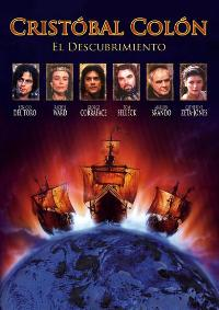 Christopher Columbus: The Discovery - 27 x 40 Movie Poster - Spanish Style A