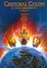 Christopher Columbus: The Discovery - 27 x 40 Movie Poster - Spanish Style B