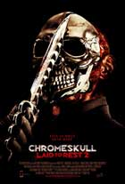ChromeSkull: Laid to Rest 2 - 11 x 17 Movie Poster - Style B