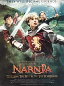 Chronicles of Narnia: The Lion, the Witch and the Wardrobe - 27 x 40 Movie Poster - Style F