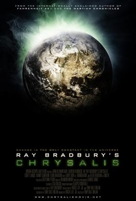 Chrysalis - 27 x 40 Movie Poster - Style B