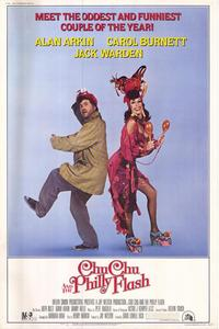 Chu Chu & the Philly Flash - 27 x 40 Movie Poster - Style A