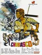 Chubasco - 27 x 40 Movie Poster - French Style A